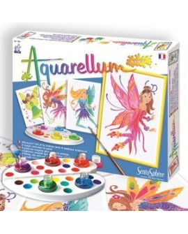Aquarellum junior fees