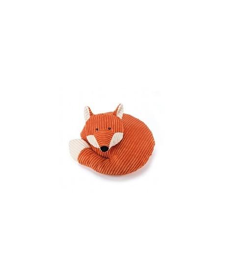 cordy roy renard allongé