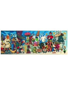 Fantasy Orchestra - 500 pcs