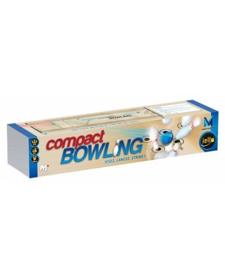 compact bowling