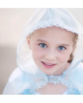 cape bleue 3-4 ans
