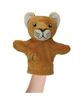 1ere marionnette lion
