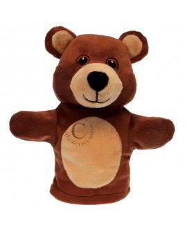 1ere marionnette ours