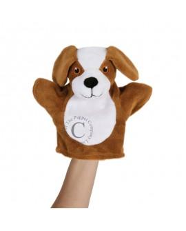 1ere marionnette chien