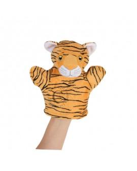 1ere marionnette tigre