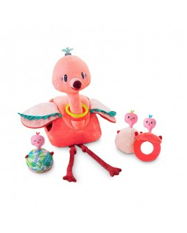 Anais et ses bebes- Lilliputiens