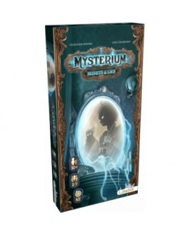 Mysterium : Secrets & Lies (Extension)