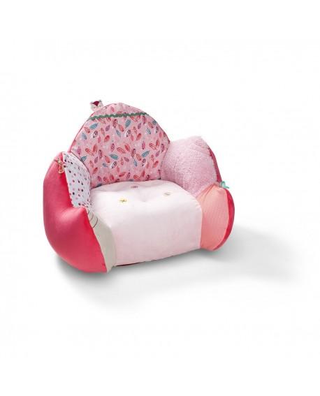 Louise fauteuil