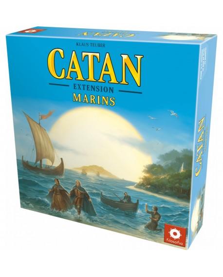 marins de catan