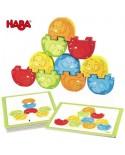 jeu elephants cascadeurs - HABA