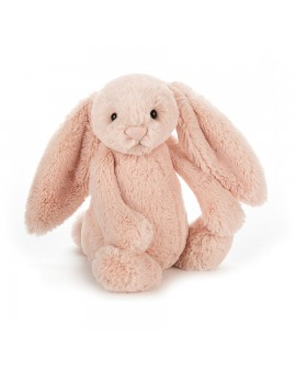 bashful blush bunny PM