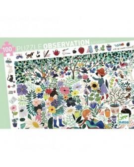 1000 fleurs - 100 pcs