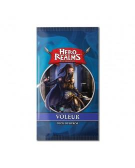 hero realms booster voleur