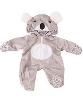combinaison koala 30-33cm