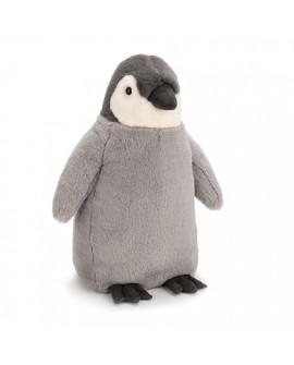 Percy pingouin