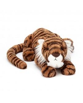 Tia le tigre GM
