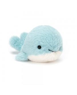 baleine  Fluffy