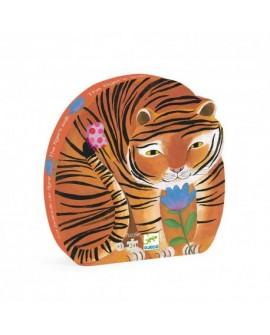 La balade du tigre - 24 pcs*