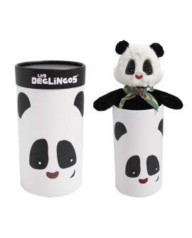 Rototos le panda , grand simply