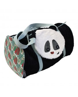 Rototos le panda , sac week end